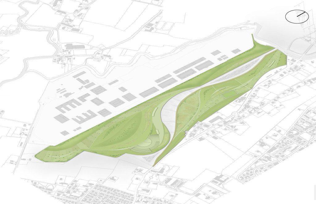 archicostudio_fluidscape_green