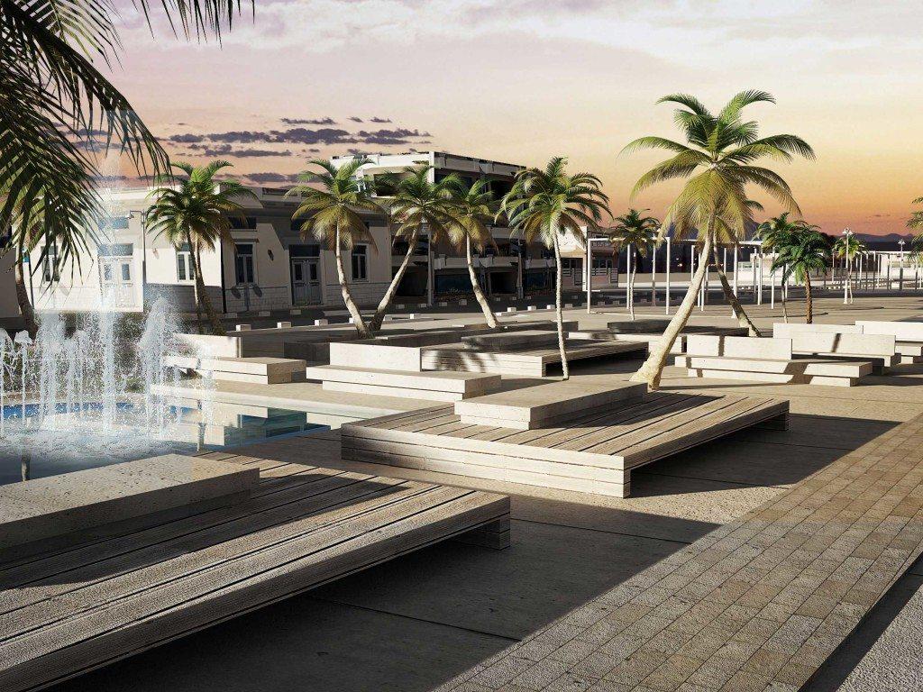 archicostudio_monemvasia-waterfront_fountain-area