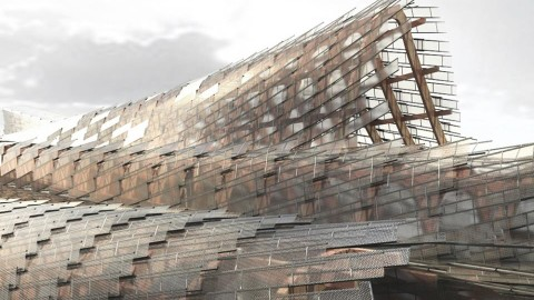 Milan Expo 2015 Pavilions