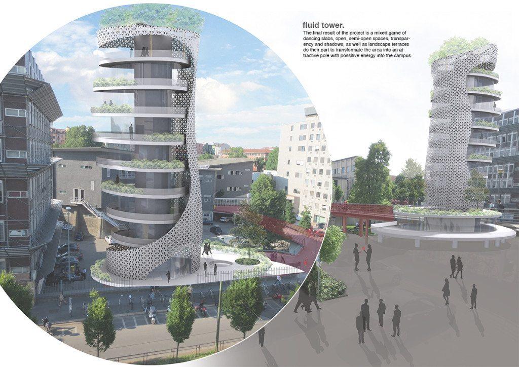 archicostudio_fluid-tower_photomontage