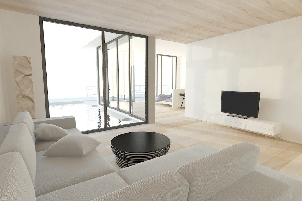 archicostudio_limalombok_type-b-villa_interior-vew