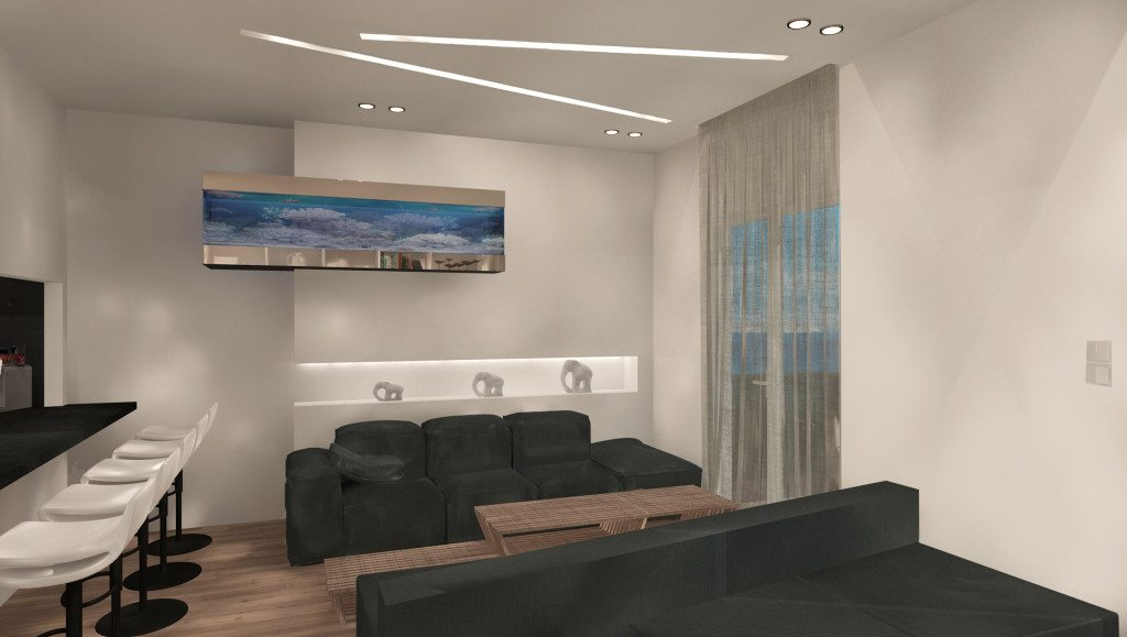 archicostudio_ren-m5_living-room-aquarium