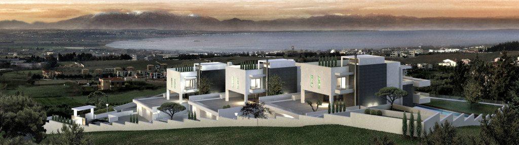 archicostudio_three-houses_sea-view